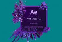 时光新影教育 – After Effects基础课程,AE初学者培训视频(12.2G) 免费下载