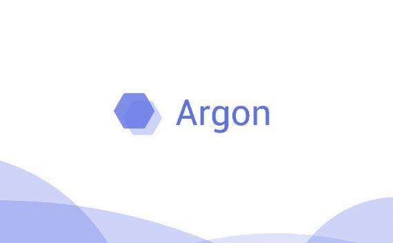 WordPress简约博客主题Argon v0.991
