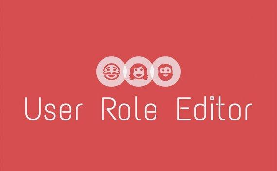 WordPress插件-用户角色管理器-User Role Editor Pro汉化版【v4.57】